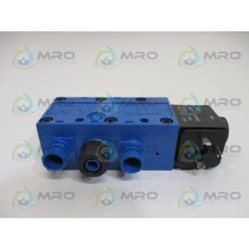 REXROTH 5727980220 SOLENOID VALVE Origin IN BOX