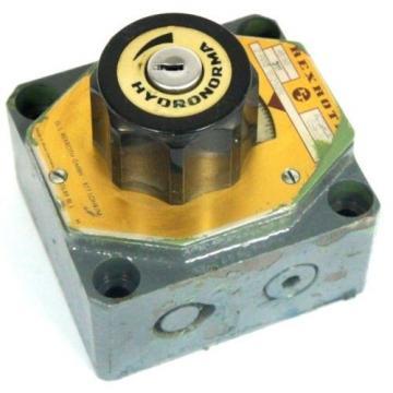 REXROTH 2FRM10-21/25L FLOW CONTROL VALVE 2FRM102125L