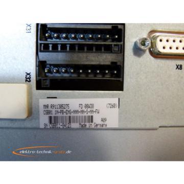 Rexroth USA Australia HCS02.1E-W0070-A-03-NNNN IndraDrive C