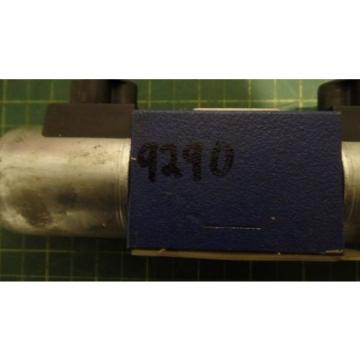 GENUINE REXROTH R978904264 CONTROL VALVE ASSEMBLY, JLG 4641090, 9290, NOS