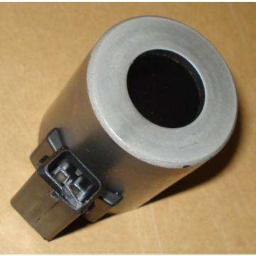REXROTH SOLENOID DIRECTIONAL VALVE COIL 12VDC JUNIOR GP45 OB 03-45 C4 R901022680