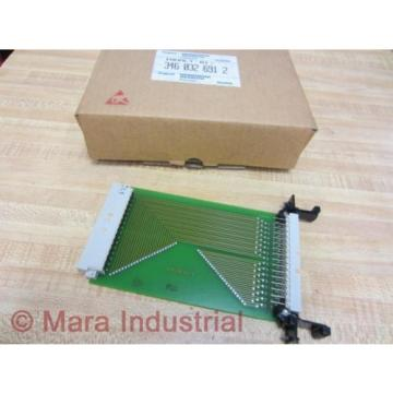Rexroth China Italy Bosch Group 346 032 691 2 Circuit Board 3460326912 (Pack of 3)