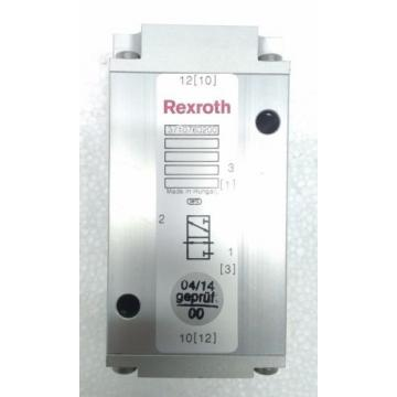 3710760200 REXROTH PNEUMATICS 3/2 WAY VALVE Aventics Bosch Wabco Marine