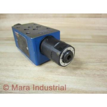 Rexroth Bosch R900476838 Valve Z2FS 6-5-44/2QV - origin No Box