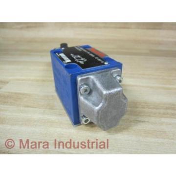 Rexroth Canada Korea Bosch R900415572 Valve 4WMU6E5O/ - New No Box