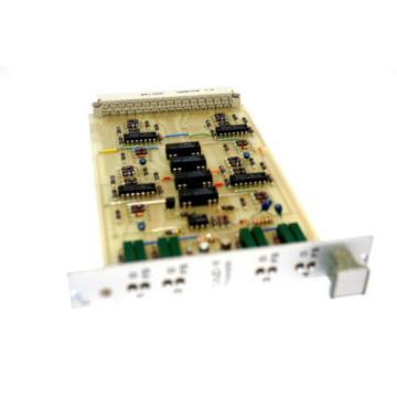 REXROTH Greece Singapore QLC-1 PC BOARD QLC1