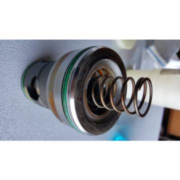 Rexroth Hydraulics Logic Valve LC 32 A05E7X/ -125
