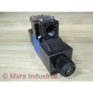 Rexroth Bosch R978030933 Valve 4WE6D62OFEW110N9DALB10V62CSA - origin No Box