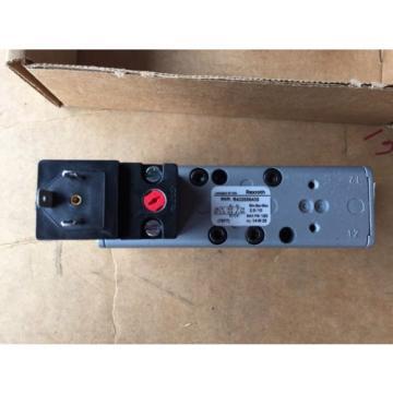 Rexroth Ceram Valve Size 1 GT-10061-2440