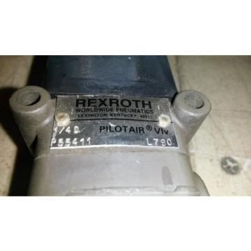 NOS Bosch Rexroth Linear Control Valve P55411 Wabco A/S32P-2 Truck 2520008228898