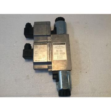 REXROTH 561-021-473-0 PNEUMATIC CONTROL VALVE