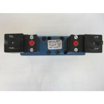 REXROTH CERAM PNEUMATIC VALVE R432006355