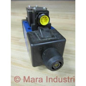 Rexroth Singapore Canada Bosch R900708880 Valve 4WE10J40/CW110N9D K25L - New No Box