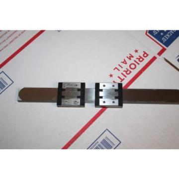 REXROTH R044321201 7210 Linear Motion Slides 10 5/8#034; long