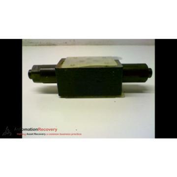 REXROTH R900476838 HYDRAULIC CHECK VALVE #172557