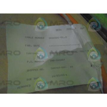REXROTH Italy Australia IKG0301-01.0 *NEW NO BOX*