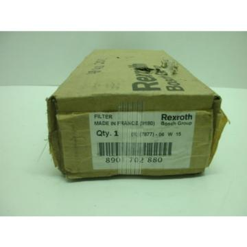REXROTH Canada Greece BOSCH 8901702880 FILTER UNIT W/MANUAL DRAIN F 0,01U AD MB NEW IN BOX