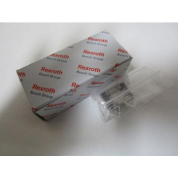 REXROTH Canada USA MINIATURE BLOCK R044271301 *NEW IN BOX*