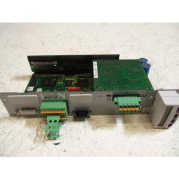 REXROTH India Canada CSB01-1C-CO-ENS-NNN-NN-S-NN-FW CONTROL MODULE R911312378 *NEW IN BOX*