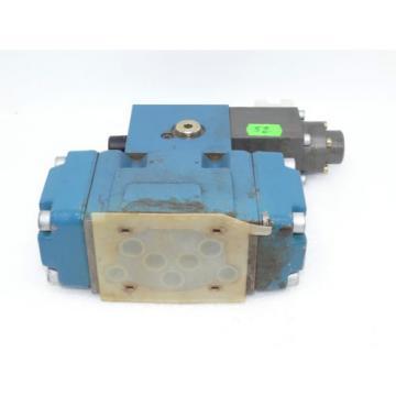 Rexroth Bosch valve ventil 3DRE 10 P-60/200YG24K4V-1 / R900942975    Invoice