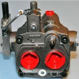 Parker Denison Hydraulikpumpe Hydraulikmotor  Typ : PVP23X3201/21
