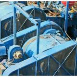 (70×130×42mm) VOLVO JF7049A/10 Truck Wheel Hub Bearings