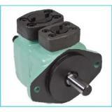 YUKEN Series Industrial Single Vane Pumps - PVR50 - 13