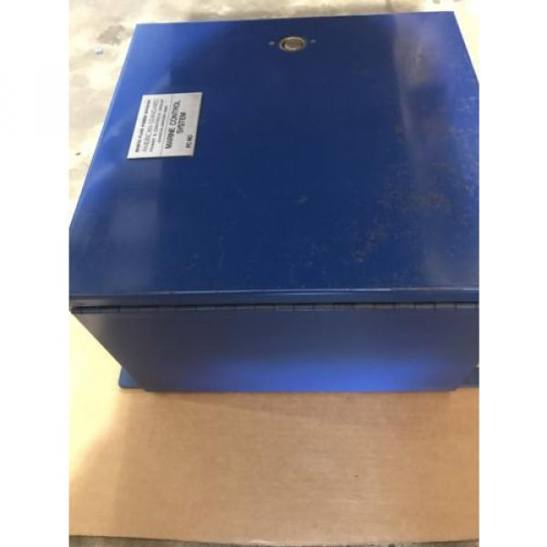 Logic Korea USA Master Control Panel- P90007 American Standard/ Wabco / Rexroth #5 image