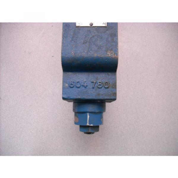 Rexroth Z 2 FS 22-31/S2/V Flow Control Valve #4 image