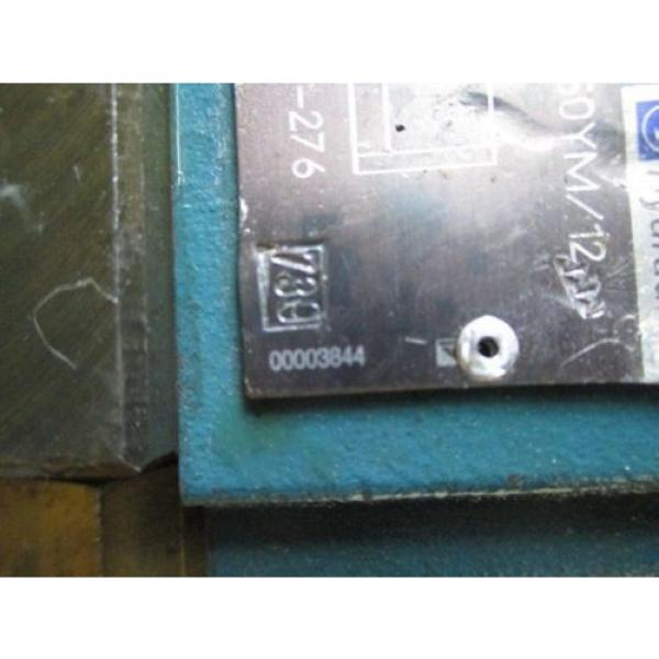 REXROTH Russia Dutch HYDRAULIC PIVOT RETRACT & EXTEND 0003844 R900548271 RR00006334 #7 image