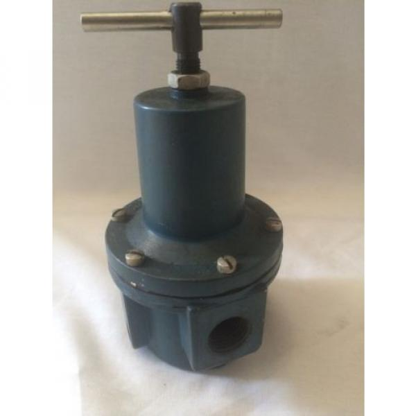 REXROTH Italy Greece P55122 RELAY VALVE MOD: 4S, 0-150, 250PSI #6 image