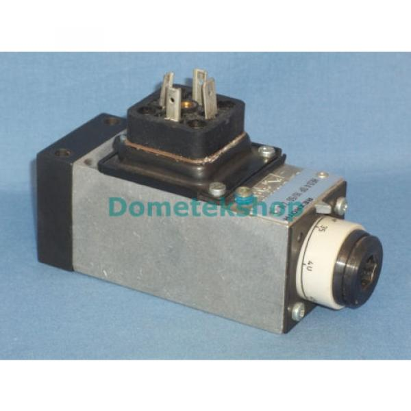 Rexroth USA Russia HED40P16/50Z14 Solenoid Valve #1 image