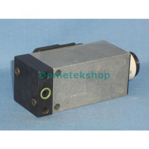Rexroth USA Russia HED40P16/50Z14 Solenoid Valve #3 image