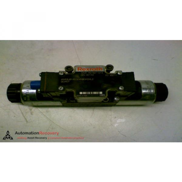 REXROTH R978911574 HYDRAULIC DIRECTIONAL CONTROL VALVE #147676 #1 image