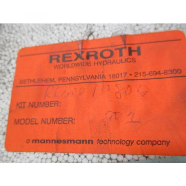 REXROTH Russia Italy VT2010S47/2 AMPLIFIER BOARD *NEW IN BOX* #2 image