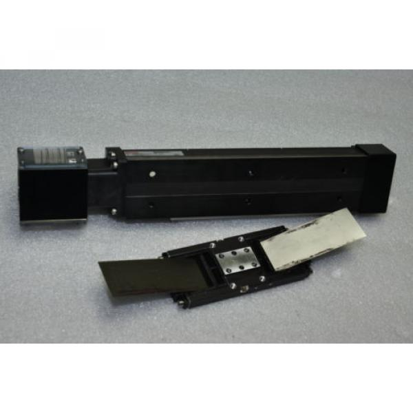BOSCH Canada Singapore REXROTH  R146520000  Linear Actuator 300L Stroke 58mm, Pitch 2.5mm #10 image