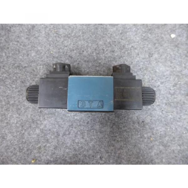 NEW Russia Canada BOSCH 9810231006 DIRECTIONAL VALVE # 081WV06P1V1004WS115/60 - D51 #2 image