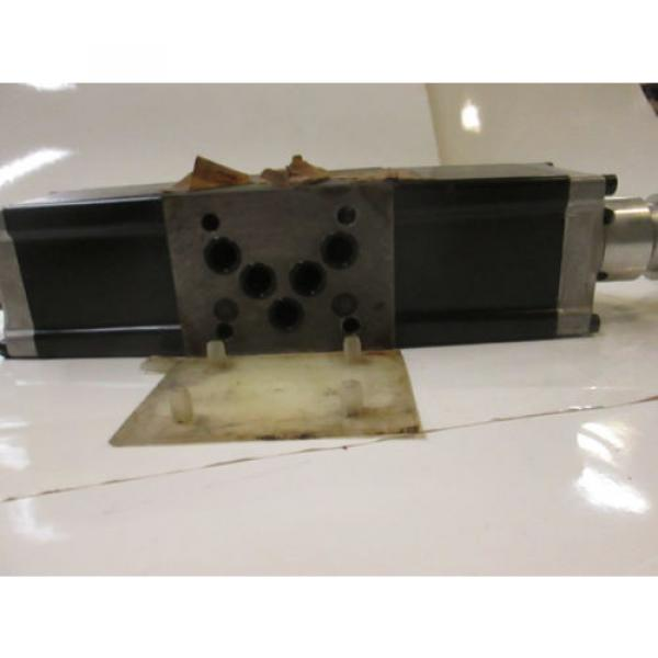 Rexroth Italy Italy Directional Control Valve 4-WE-10-M21/AG12NZ4 #3 image