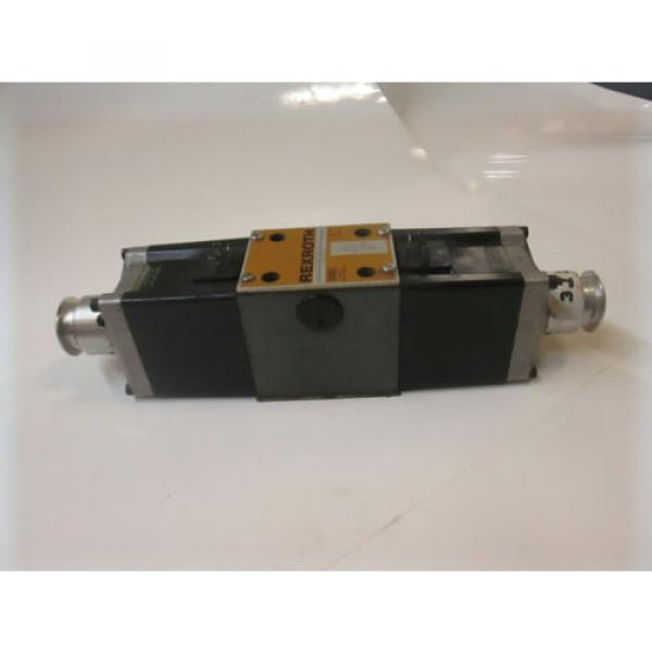Rexroth Italy Italy Directional Control Valve 4-WE-10-M21/AG12NZ4 #4 image