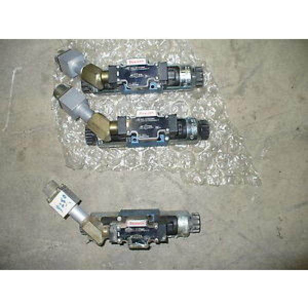 Up USA Russia for sale Bosch Rexroth MNR: R978003894 4WE6T61/EG24N90A/V   you are buying 3e #1 image