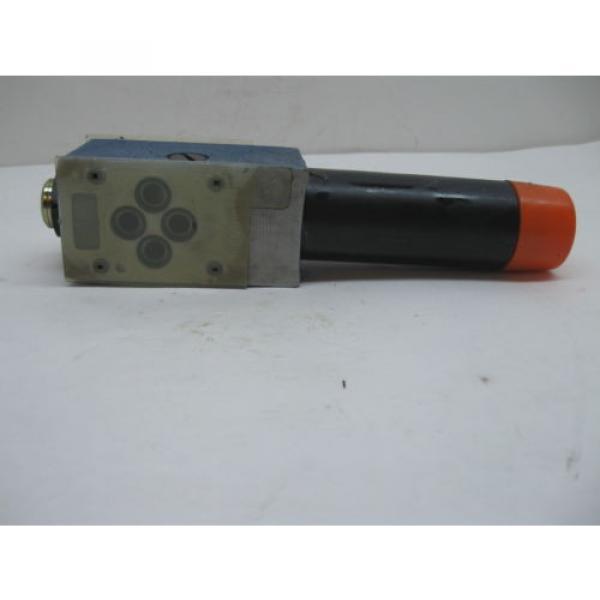 Rexroth ZDR6DA2-43/150YM Pressure Reducing Hydraulic Valve origin #5 image