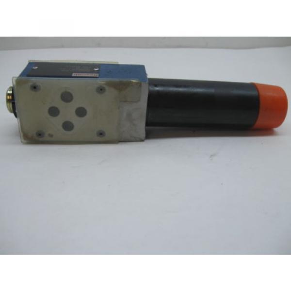 Rexroth ZDR6DA2-43/150YM Pressure Reducing Hydraulic Valve origin #6 image