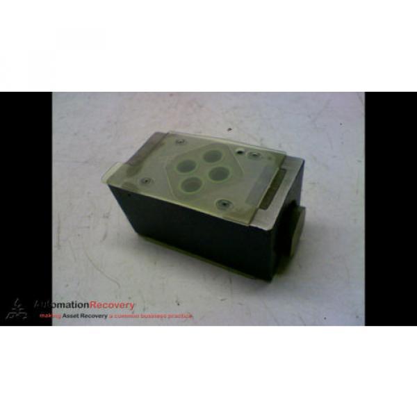 REXROTH Mexico Canada Z2S 6A1-64/V/62 CHECK VALVE 315VAR 4568PSI, NEW* #163840 #2 image
