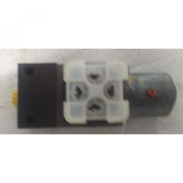 HED8OA-20/200K14,REXROTH Korea Dutch R901102708  HYDRO-ELECTRIC PRESSURE SWITCH #3 image