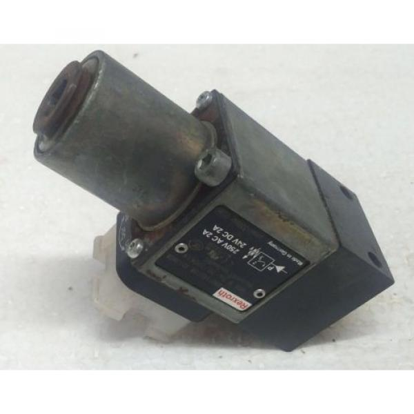 HED8OA-20/200K14,REXROTH Korea Dutch R901102708  HYDRO-ELECTRIC PRESSURE SWITCH #4 image