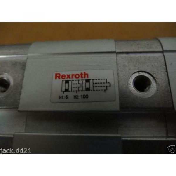 NEW Canada France Bosch Rexroth Pneumatic Valve R480 177 992  NEW           NEW #4 image
