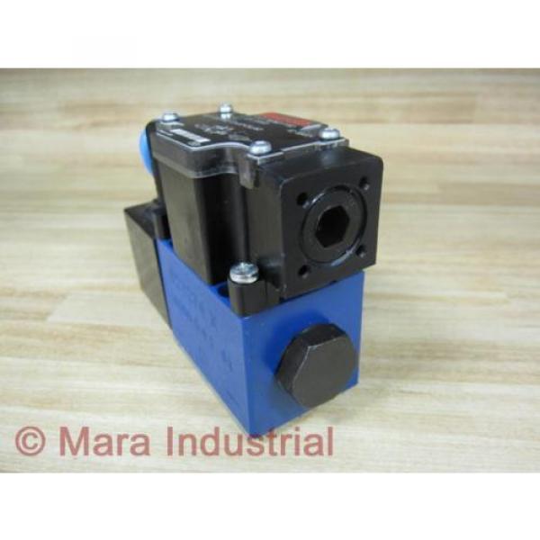 Rexroth Canada china Bosch R978017792 Valve 4WE 6 D62/EW110N9DK25L/62 - New No Box #3 image