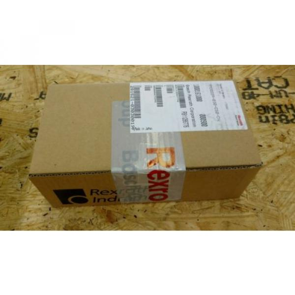 REXROTH Mexico Japan INDRAMAT SERVO MOTOR MMD022A-030-EGO-CN *NEW FACTORY SEAL* #1 image