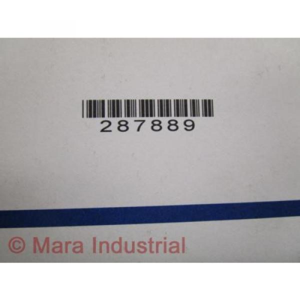 Mannesmann Japan Australia / Rexroth SV01-MS-P Manual 120-1300-B305 #6 image
