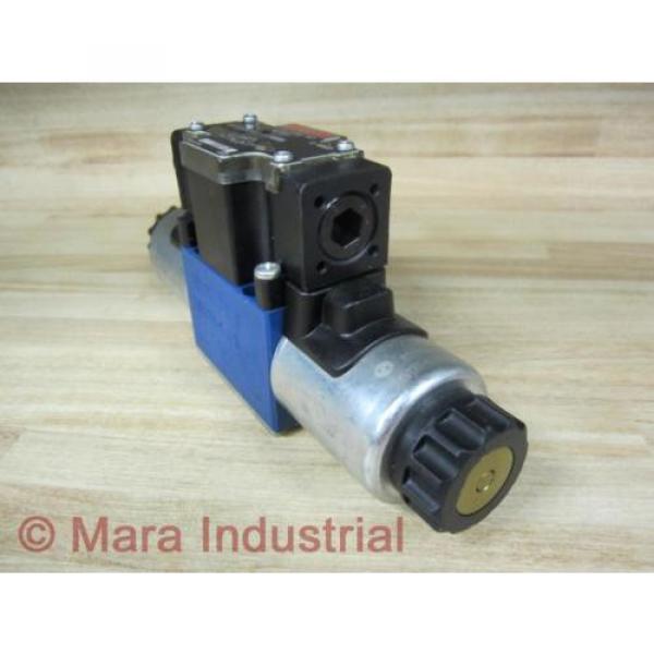 Rexroth Canada Mexico Bosch R978017871 Valve 4WE 6 D62/OFEG24N9D K25L/62 - New No Box #3 image